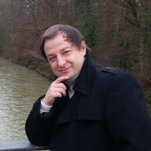 Robert - Autorenfoto