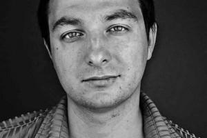 Porträt Robert Scheer